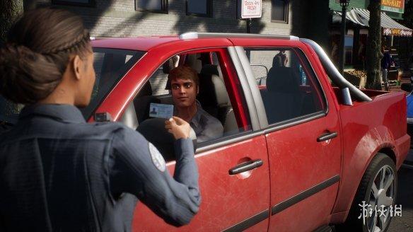 警察模拟器:巡警4