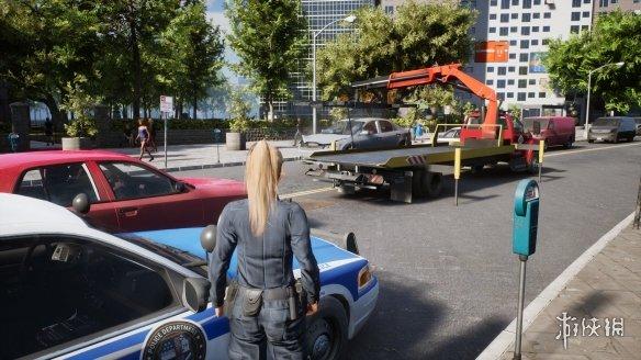警察模拟器:巡警2