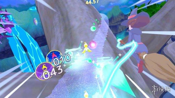 《小魔女学园VR:向扫帚星许愿》游戏截图-10
