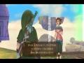 《塞尔达传说:御天之剑HD》游戏截图-5小图