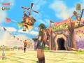 《塞尔达传说:御天之剑HD》游戏截图-4小图