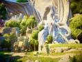 《成长物语:永恒树之歌》游戏截图-2小图