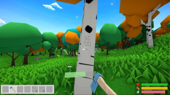 《Muck》游戏截图2