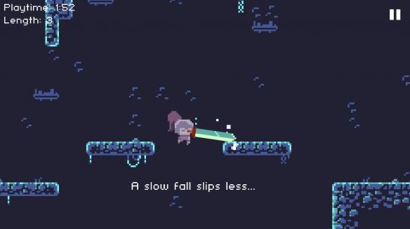 《最深之剑》游戏截图3