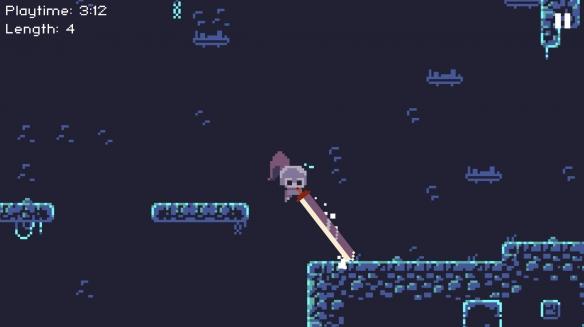 《最深之剑》游戏截图4
