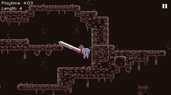 《最深之剑》游戏截图6