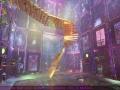 《模糊地牢》游戏截图-5