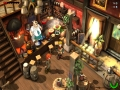 《巴尔多:猫头鹰守卫者》游戏截图-7小图