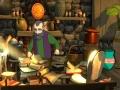 《巴尔多:猫头鹰守卫者》游戏截图-2小图