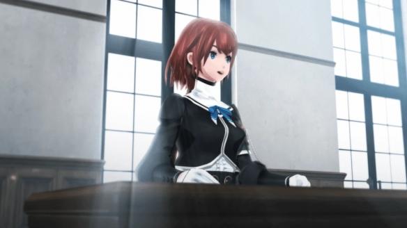 校园题材日式RPG游戏《罪恶王权Monark》专题站上线