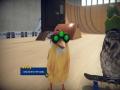 《滑板鸟》游戏截图-7小图