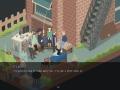 《不再为家》游戏截图-6小图