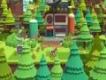《躲避球学院》游戏截图-6小图