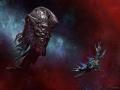 《漫威银河护卫队》游戏截图-6小图