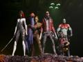 《漫威银河护卫队》游戏截图-3小图