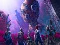 《漫威银河护卫队》游戏截图-1小图