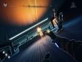 《Severed Steel》游戏截图-5小图