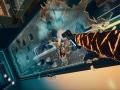 《Severed Steel》游戏截图-6小图