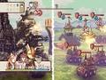 《战场的弗伽》游戏截图-5小图