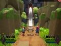 《勇攀高塔》游戏截图-2小图