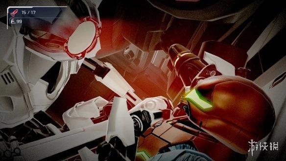 《银河战士:Dread》游戏截图-2