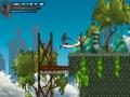 《手里剑之风》游戏截图-1小图