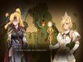 《蛮王传奇》游戏截图-5