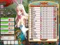 《英雄战姬Gold》游戏截图2-7小图