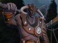 《乌鸦陨落》游戏截图-5小图