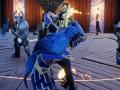 《乌鸦陨落》游戏截图-6小图