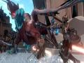 《乌鸦陨落》游戏截图-1小图