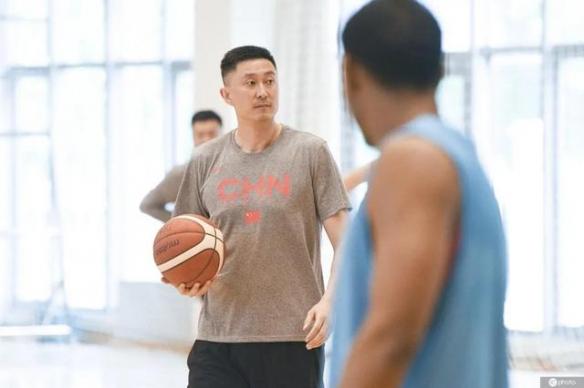 奥运落选赛中国男篮最硬一战开启 7月1日中国队首战将迎来加拿大队