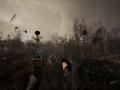 《潜行者2:切尔诺贝利之心》游戏截图-2小图