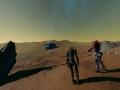 《Starbase》游戏截图-2小图
