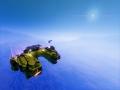 《Starbase》游戏截图-1小图