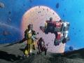 《Starbase》游戏截图-3小图