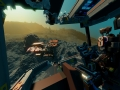 《Starbase》游戏截图-8小图