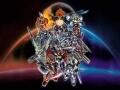 《超级机器人大战30》游戏截图-6小图