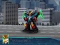 《超级机器人大战30》游戏截图-7小图