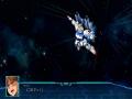 《超级机器人大战30》游戏截图-12小图