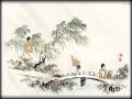 《樱花暮色》游戏截图-7小图