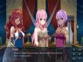 《樱花森林女孩2》游戏截图-6小图