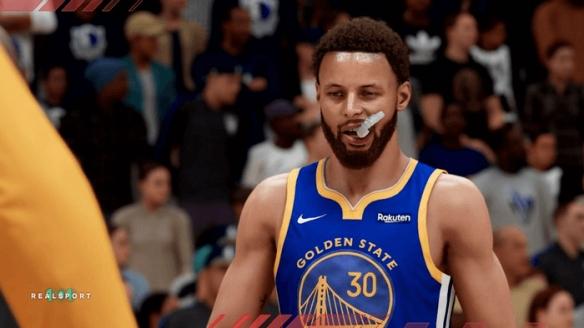 NBA 2K224