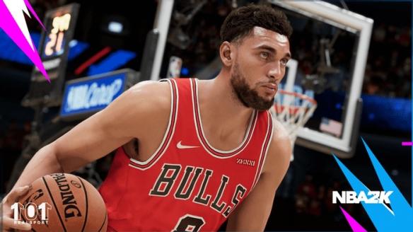NBA 2K221