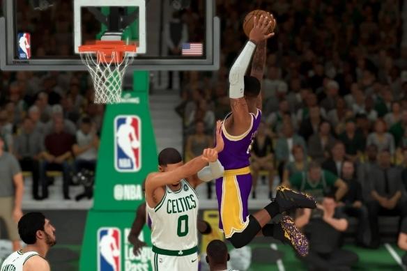 NBA 2K223