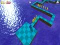 《超级萨米卷》游戏截图-3小图