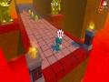 《超级萨米卷》游戏截图-8小图