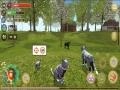 《猫咪模拟器:农场动物》游戏截图-5小图