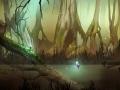 《格雷克:蓝色记忆》游戏截图-1小图
