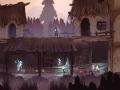 《格雷克:蓝色记忆》游戏截图-7小图